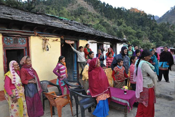 FAIR FARMING FOUNDATION Ramnagar
