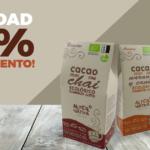 Nuevos cacaos puros con superfoods