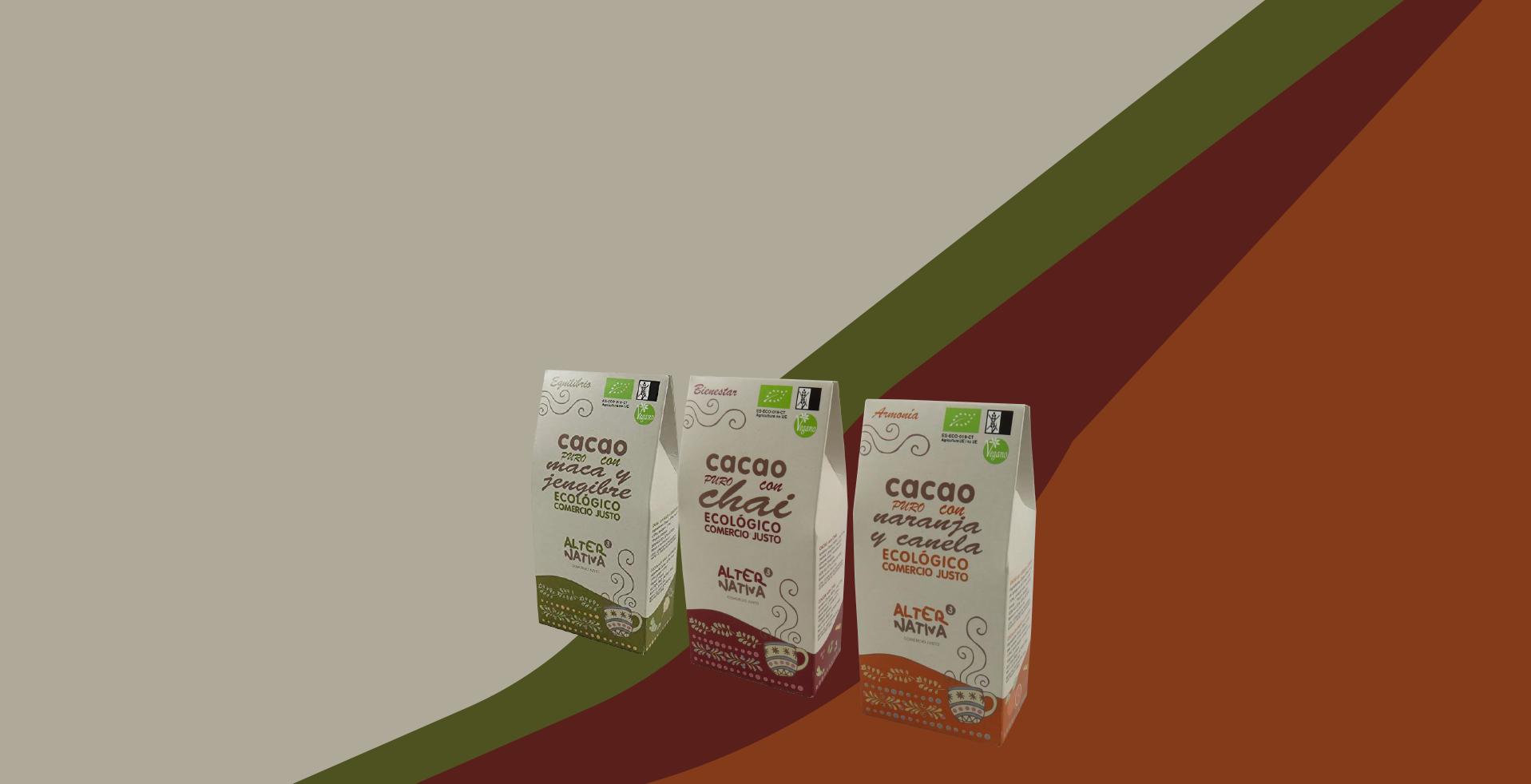 promo cacaos puros