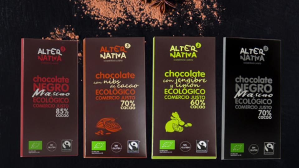 història de la xocolata