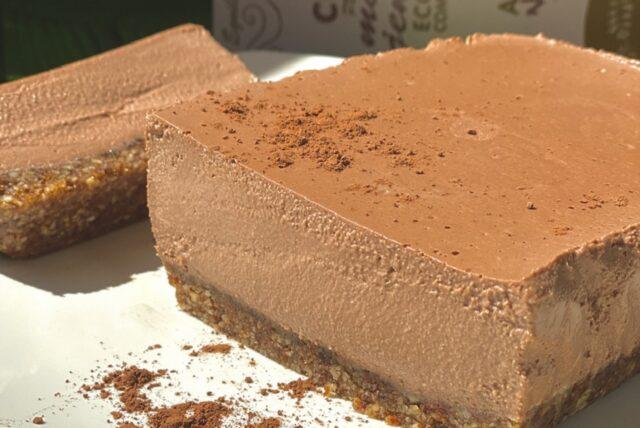 recepta de cheesecake