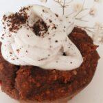 receta de muffins
