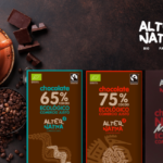 Combinaciones del chocolate