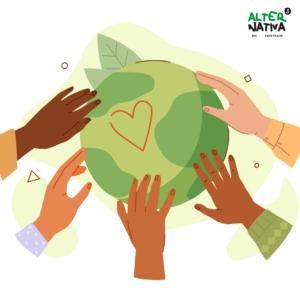 El Zero Waste y la Agenda 2030 -